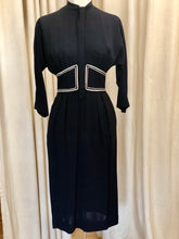 Load image into Gallery viewer, Vintage 50s Style Dress