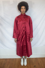Load image into Gallery viewer, Red Dress Coat