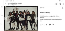 Load image into Gallery viewer, Patrick Kelly Vintage oversized button brooches