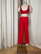 Load image into Gallery viewer, 1990's Versace Intensive Spandex Medusa Head Two Piece