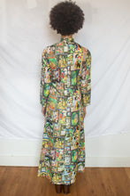 Load image into Gallery viewer, Vintage Kimono Dress