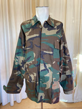 Load image into Gallery viewer, King Camo Jacket