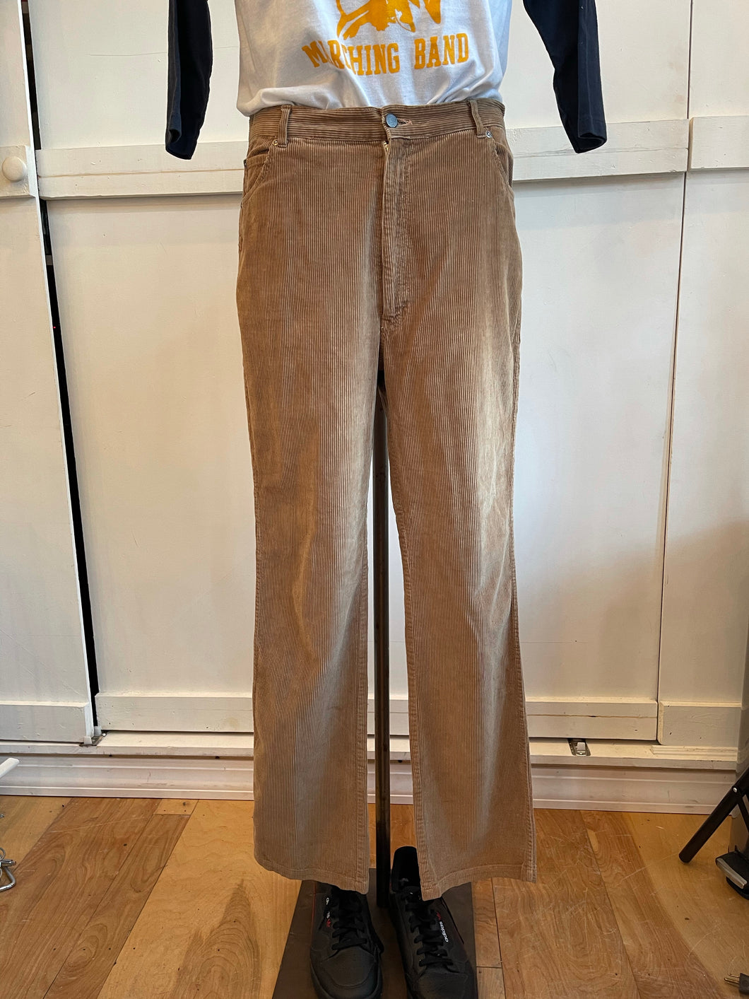 Longstreet Corduroy Pants
