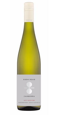 2017<br/> Canberra <br/>Riesling
