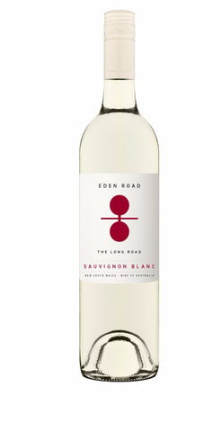 2017<br/> The Long Road <br/>Sauvignon Blanc