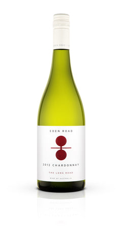 2012<br/> The Long Road Chardonnay