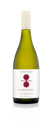 2016 <br>The Long Road<br>Chardonnay