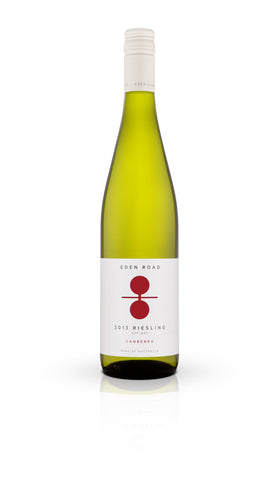 2013<br/> Canberra Riesling Off-Dry