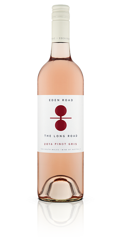 2016<br/> The Long Road <br/>Pinot Gris
