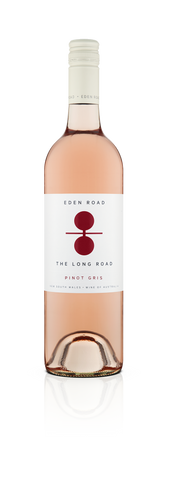 2017<br/> The Long Road <br/>Pinot Gris