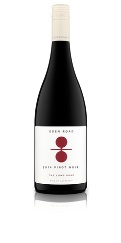 2015<br/> The Long Road <br/> Pinot Noir