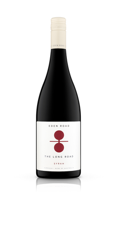 2015 <br/> The Long Road <br/> Syrah