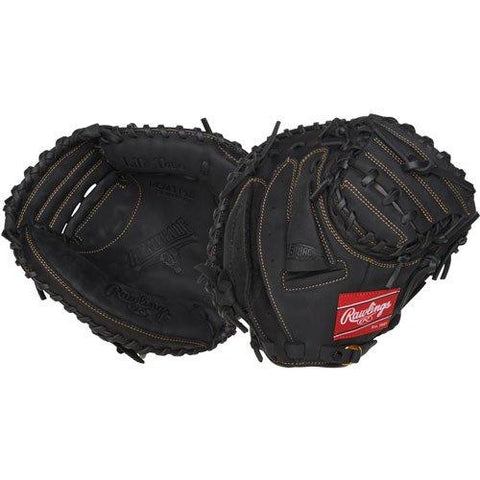 Gant Slowpitch Rawlings Renegade Receveur 31.5''