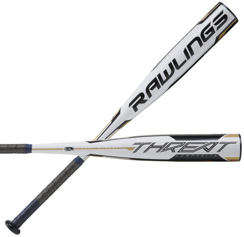 Bâton Rawlings Threat Comp USSSA 28''