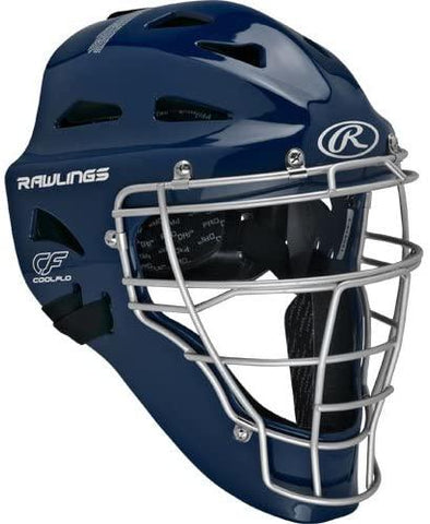 Ensemble Receveur Rawlings Renegade 9-12ans Royal