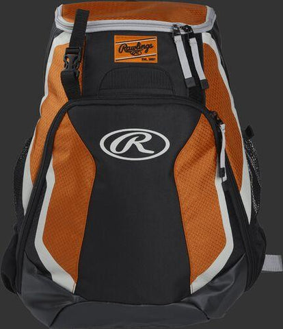 Sac à Dos Rawlings R500 Orange