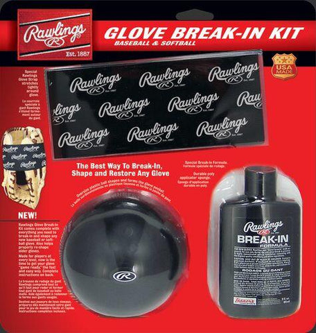 Break-in Kit Rawlings