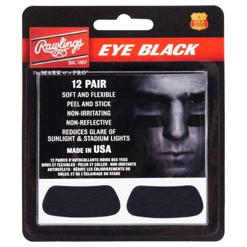 Collants Eye Black Rawlings