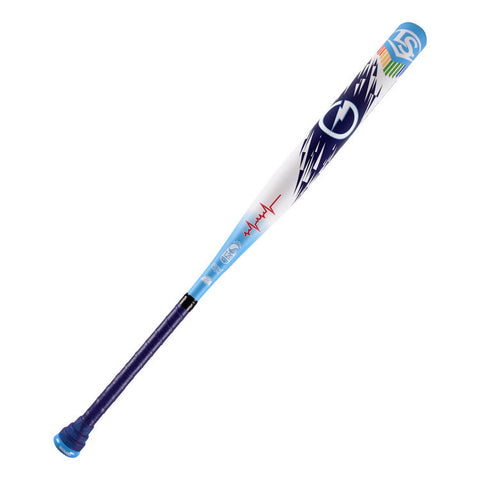 Bâton Slowpitch Louisville Genesis Balanced 27oz