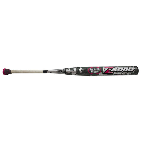 Bâton Slowpitch Louisville Z2000 Powerload 25.5oz