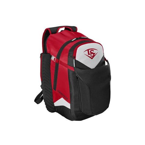 Sac à Dos Louisville Select Power 2.0 Rouge