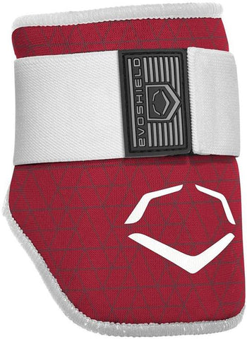 Protège Coude EvoShield EvoCharge Rouge