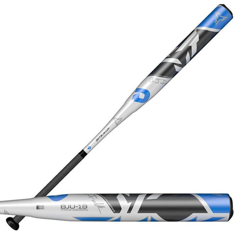 Bâton Slowpitch Demarini B.J. Fulk 26oz 2019