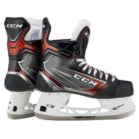 Patin Hockey CCM Jetspeed FT460 Gr. 7 EE SR