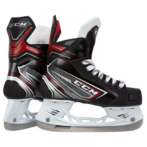 Patin Hockey CCM Jetspeed FT460 Gr. 5.5 D JR