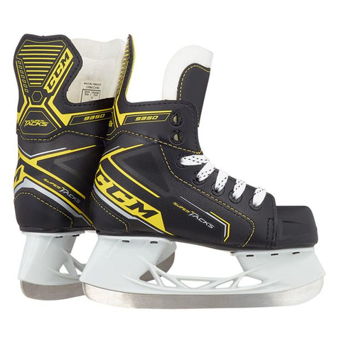 Patin Hockey CCM Super Tacks 9350 Gr. 10 D YTH