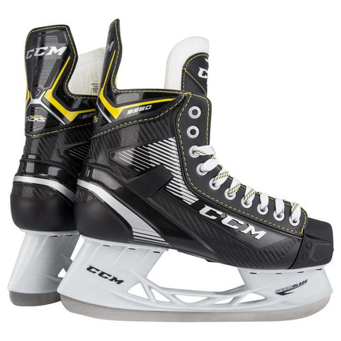 Patin Hockey CCM Super Tacks 9360 Gr. 6 D SR