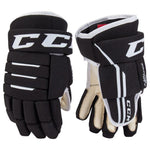 Gant Hockey CCM Tacks 4R2 Noir 15'' SR