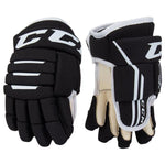 Gant Hockey CCM Tacks 4R2 Noir 12'' JR