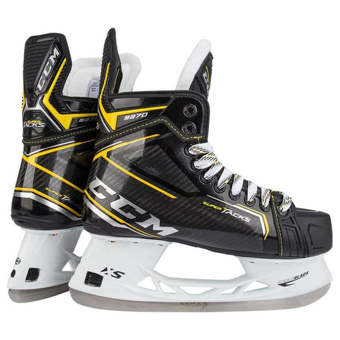 Patin Hockey CCM Super Tacks 9370 Gr. 8.5 D SR