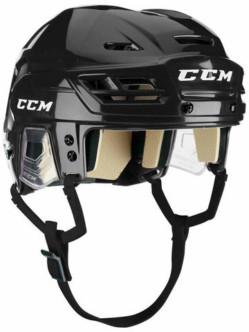 Casque Hockey CCM Tacks 110 Noir Medium