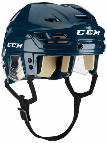 Casque Hockey CCM Tacks 110 Navy Medium