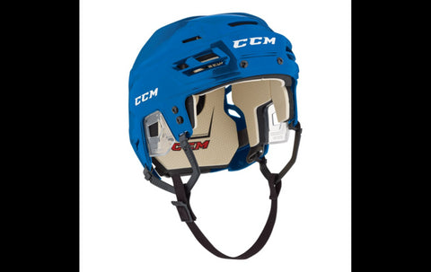 Casque Hockey CCM Tacks 110 Royal X-Small