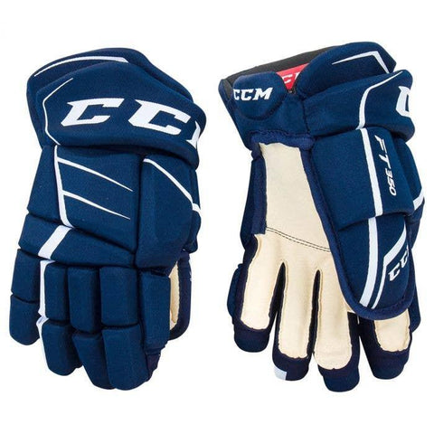 Gant Hockey CCM Jetspeed FT350 Navy/Blanc 13'' SR