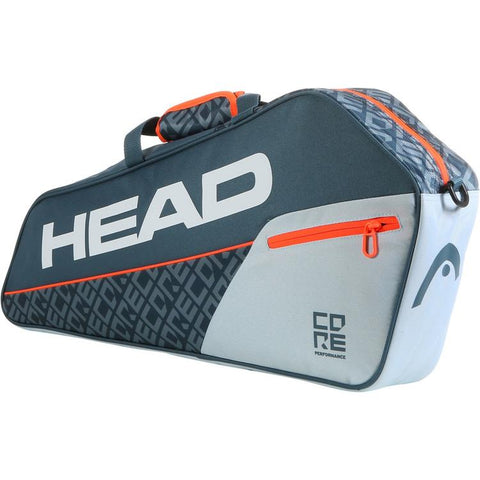 Head Core 3R Pro Bag Gris/Orange