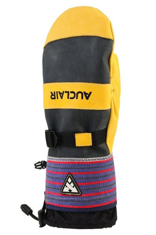 Mitaine Hiver Auclair Mountain OPS II S