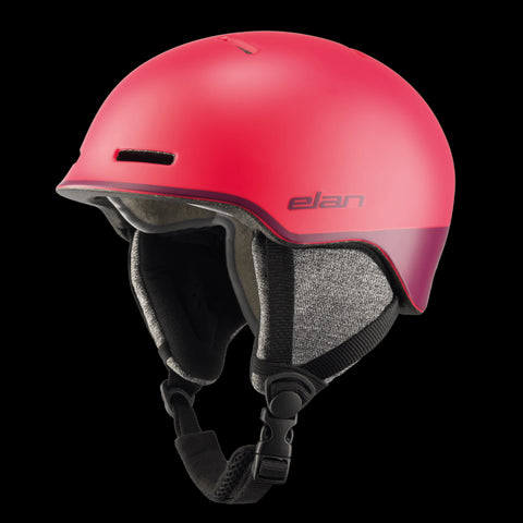 Casque Ski Elan Twist Rose 53-56cm