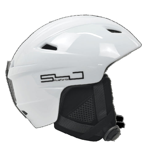 Casque Ski Fiveforty Tyke Blanc XXS