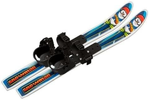 Ensemble Ski Junior Snowman 70cm