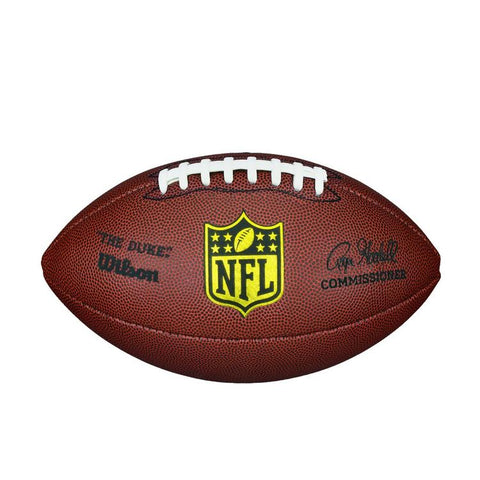 Ballon Football NFL Duke Replica