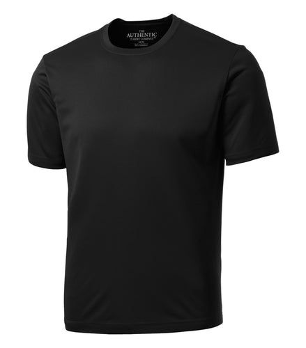 T-Shirt Polyester Homme - Charpenterie/Menuiserie
