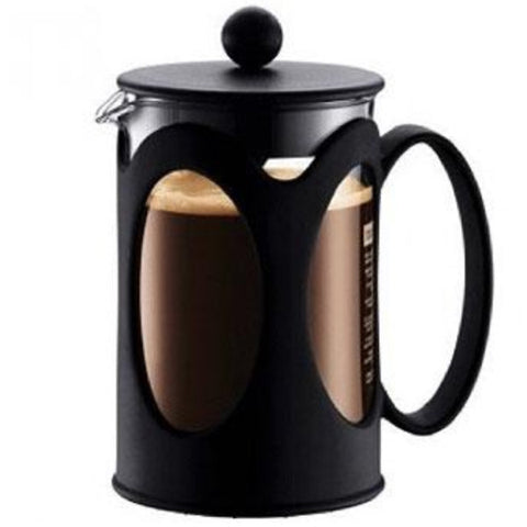 Bodum Kenya Coffee Maker - 5 Cup (Black)