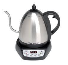 Bonavita Electric Gooseneck Kettle