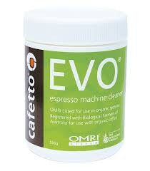"Cafetto Evolution ""EVO"" Cleaning Product"
