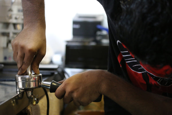 SCAE - Barista Skills Foundation