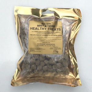 Gold Label Healthy Treats - 4Pony.com